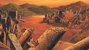 Uzushiogakure Ruins
