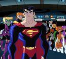 Legion of Superheroes Season 3-9