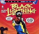 Black Lightning: Year One Vol 1 6