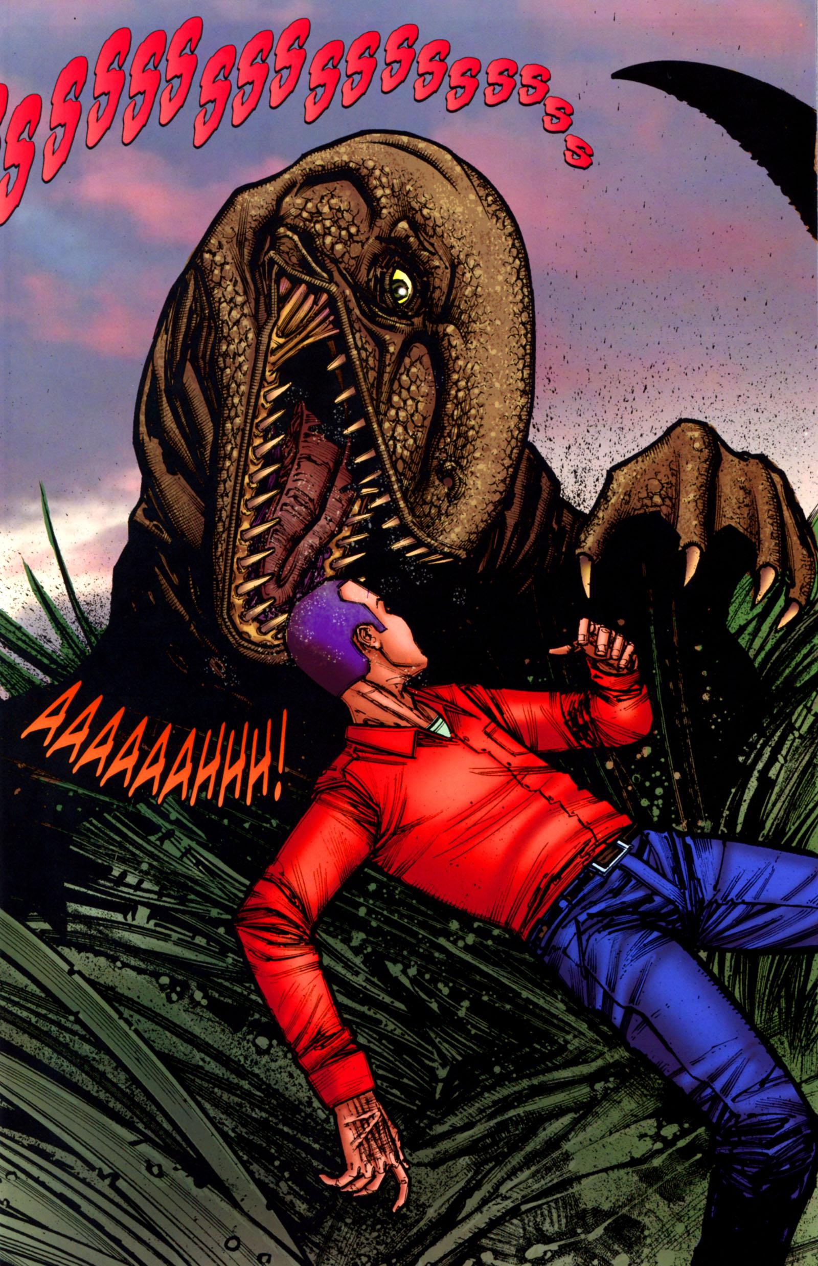 Megalania Jurassic Park Builder Jurassic Park 03 pg 011