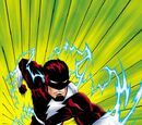 Walter West (Dark Flash Saga)