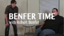 Benfer Time with Robert Benfer Episode 1- Make over.PNG