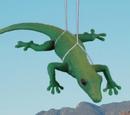 Death Lizard