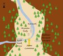 呓语森林之战