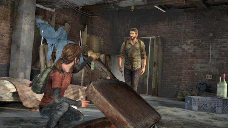 The Last of Us - 51