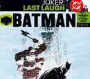 Batman Vol 1 596
