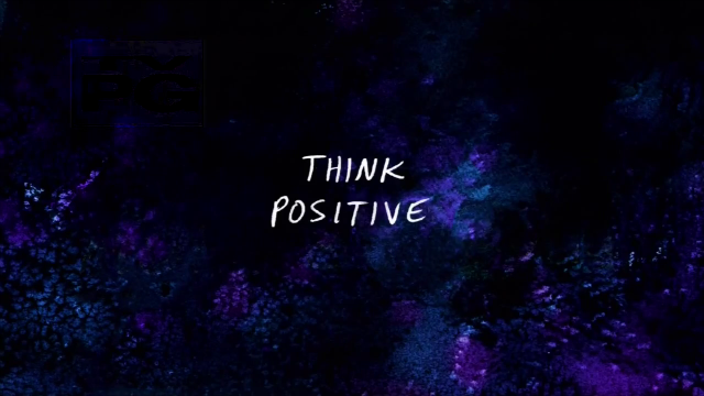 how to think and be positive
