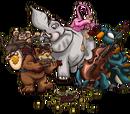 Zoo Band