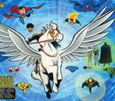 Winged Victory (DCAU)