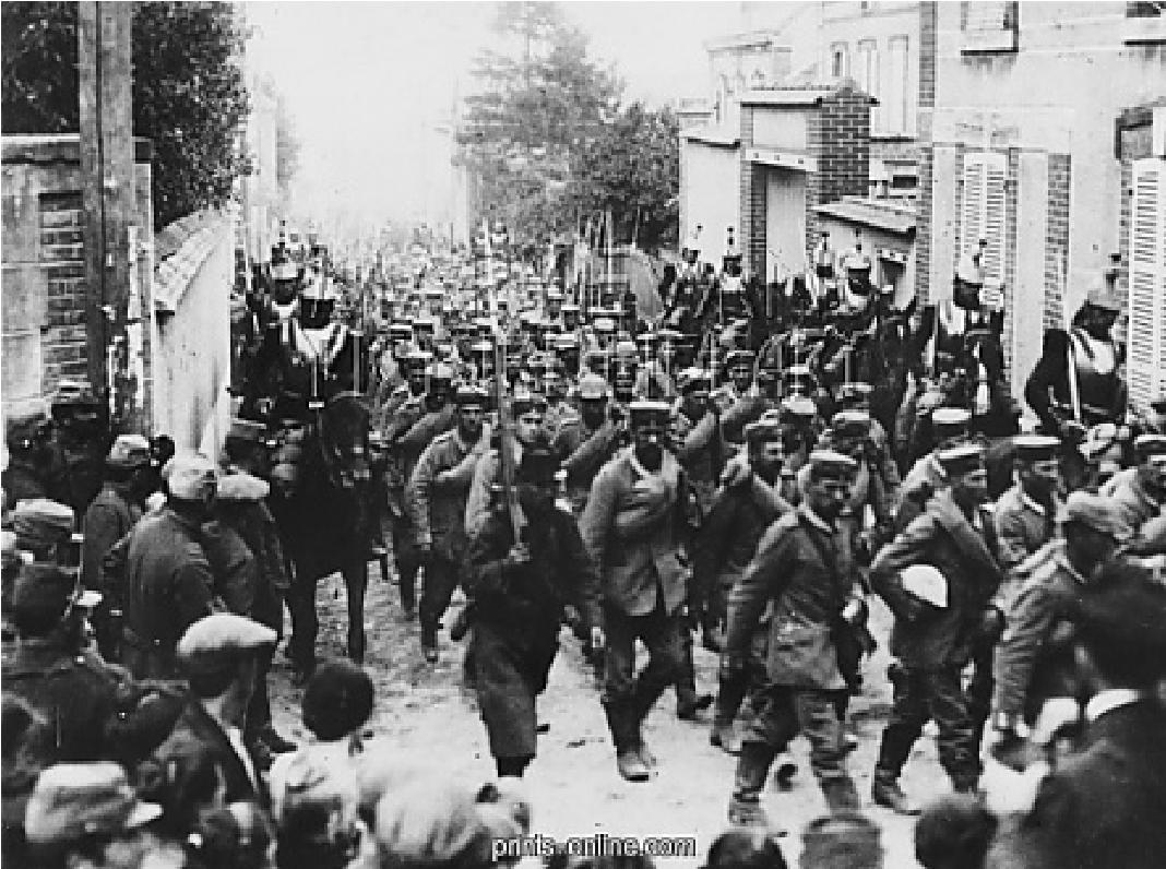 Overthrow Deutsch