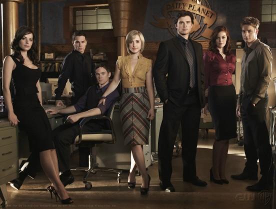 Кадры из фильма смотреть тайны смолвиля в 5 сезон в хорошем качестве