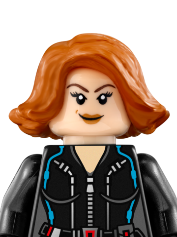 Image - Black Widow.png - Brickipedia, the LEGO Wiki