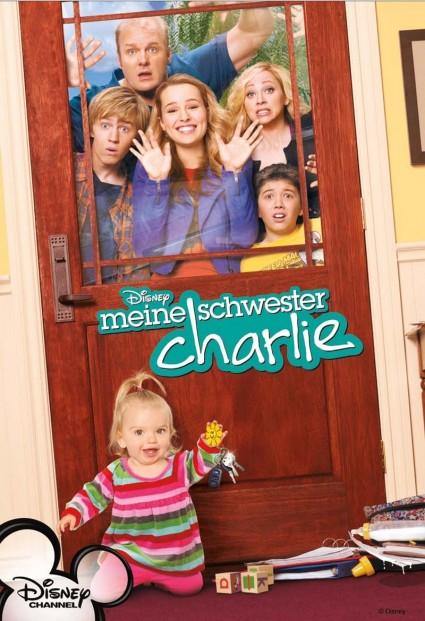 meine kleine schwester charlie