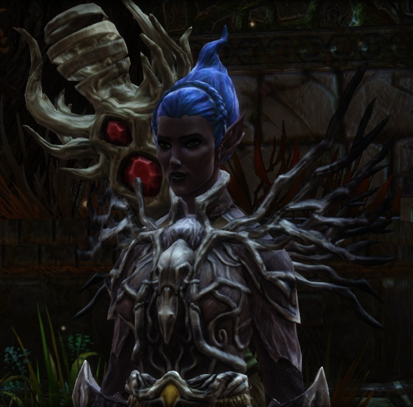 Kingdoms of amalur reckoning female armor excellent question