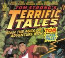Tom Strong's Terrific Tales Vol 1 8