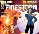 Fury of Firestorm: The Nuclear Men Vol 1 5