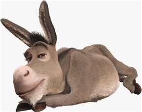 Image donkey shrek jpg wikishrek the wiki all about shrek