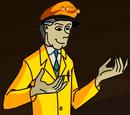 Mr. Sugar (The Scooby Doo Adventures)