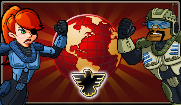 World Domination Allies 28