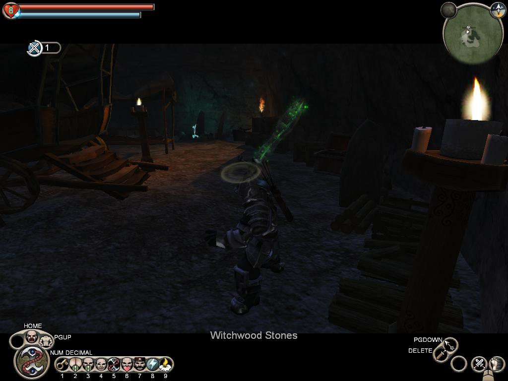 List of Demon Doors (Fable) | The Fable Wiki | FANDOM ...