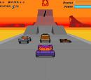 Drifter x/Making/Hacking Tracks