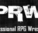 Professional RPG Wrestling