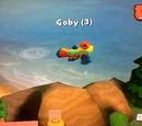 Goby (MySims Kingdom)