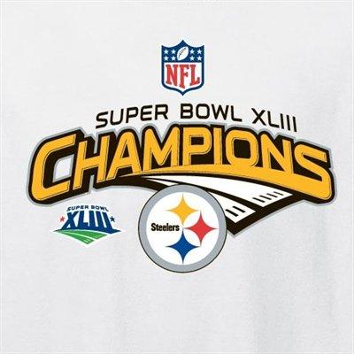 2008 Super Bowl Winner