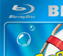 The SpongeBob SquarePants Movie (Blu-ray)
