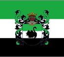 自由天鵝湖獨立世界主義共和國
