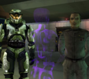 Кампания Halo: Combat Evolved