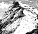 Cursed Mountain Arc