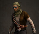 Agente del desierto 44
