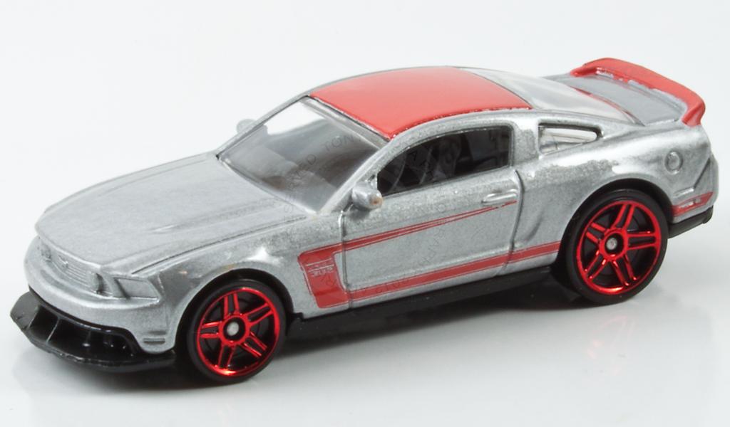 2013 Ford Mustang Boss 302 Laguna Seca  Car Autos Gallery