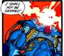 Crisis on Infinite Earths Vol 1 7/Images