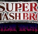 Super Smash Bros.: A New World