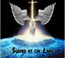 Sword of the Lord(Ixion)