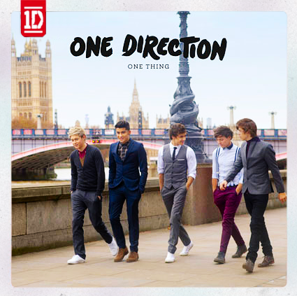 Should Have Kissed YouOne Direction Kiss You Single Cover