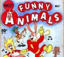 Fawcett's Funny Animals Vol 1 29