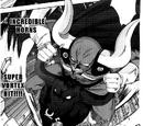 Incredible Horns Super Vortex Hit