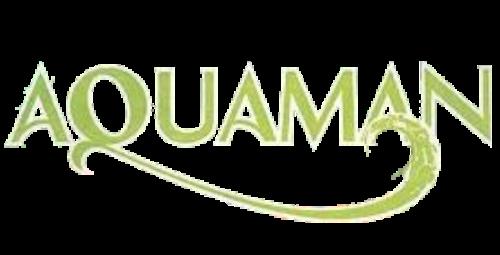 Image - Aquaman Vol 2 logo.png - Aquaman Wiki