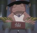 La historia de un ninja audaz ~ Las crónicas de Jiraiya ~ Parte I