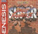 Super Street Fighter II Images