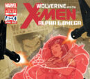 Wolverine and the X-Men: Alpha & Omega Vol 1 3