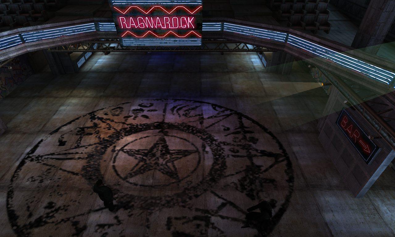 Ragna Rock Location Max Payne Wiki