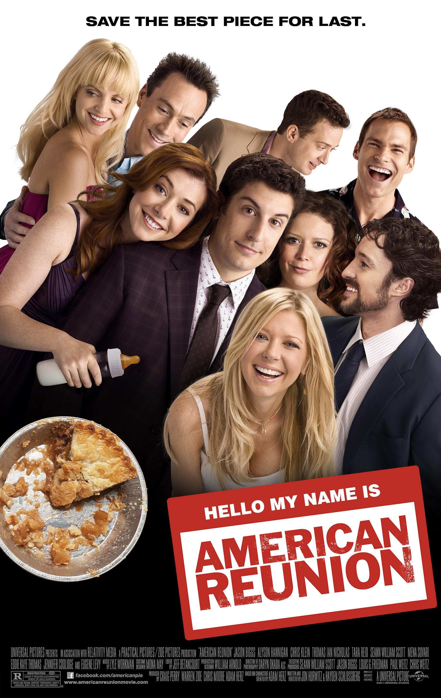 american pie 5 - photo #41