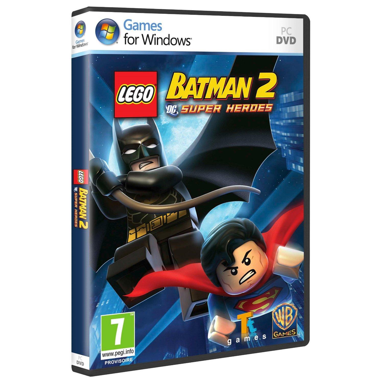 Image - Lego batman 2 PC.jpg - Lego Super Heroes Wiki