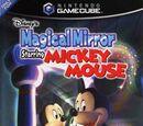 Disney's Magical Mirror