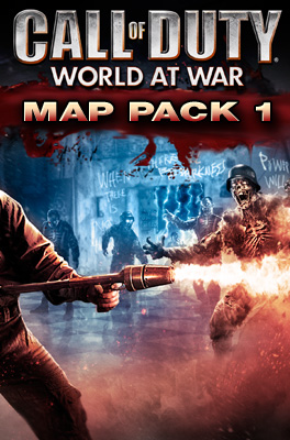 how to create a cod waw zombies map