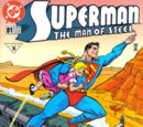 Superman: Man of Steel Vol 1 81